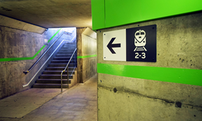XGD: Wayfinding Systems