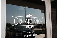 - Custom-Graphics-window-graphics-organicssalon-Image360-RoundRock-TX