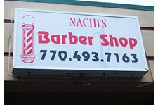 - Image360-Tucker-GA-Lightboxes-Retail-Nachis-Barber-Shop